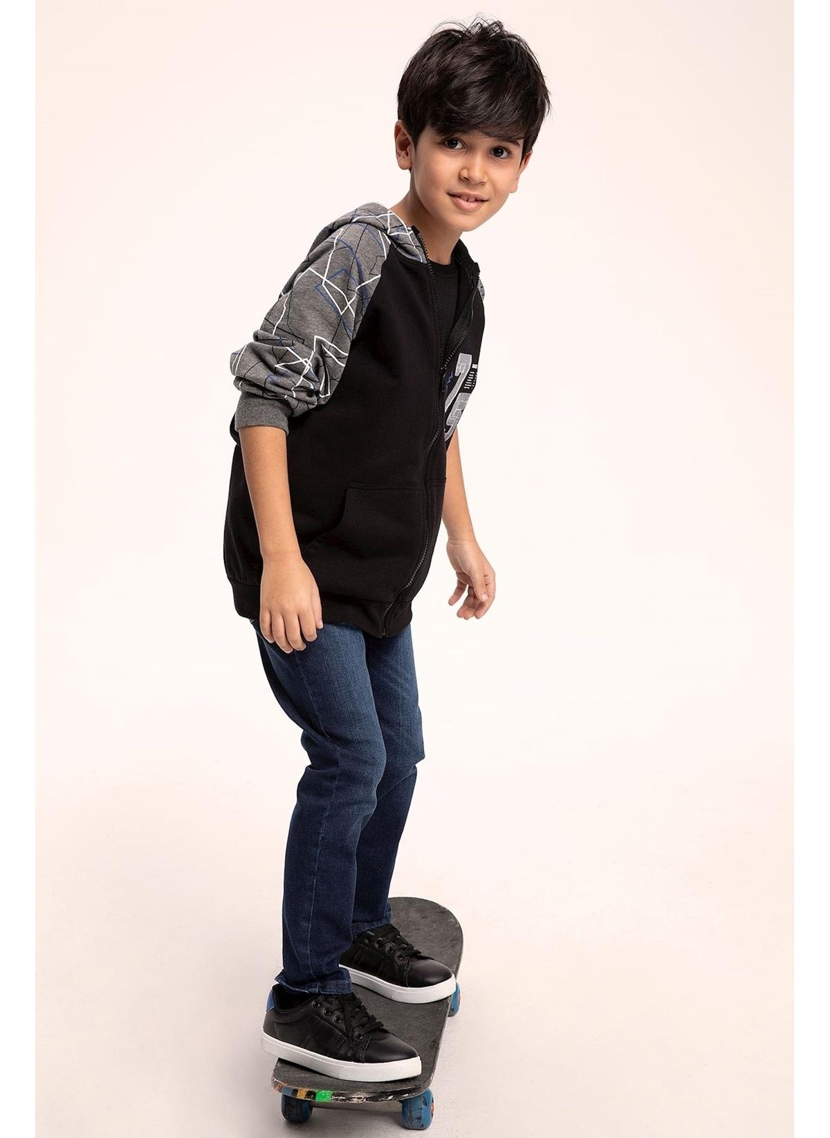 Defacto Pantolon K1352a619spnm34 Slim Fit Jean Pantolon – 59.99 TL